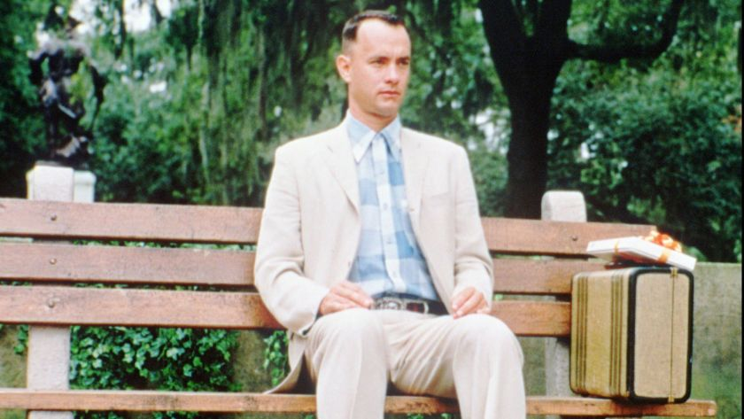 """Don't Be a """"Gump"""""""