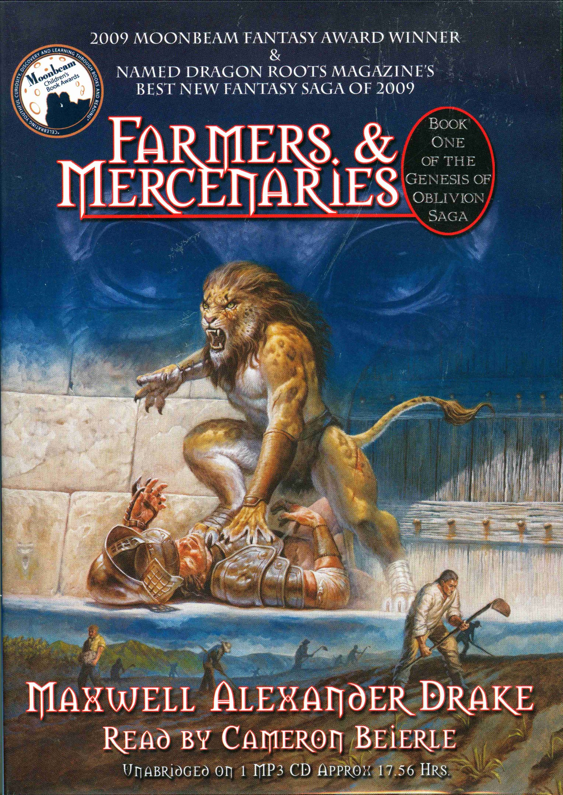 Review: Farmers & Mercenaries