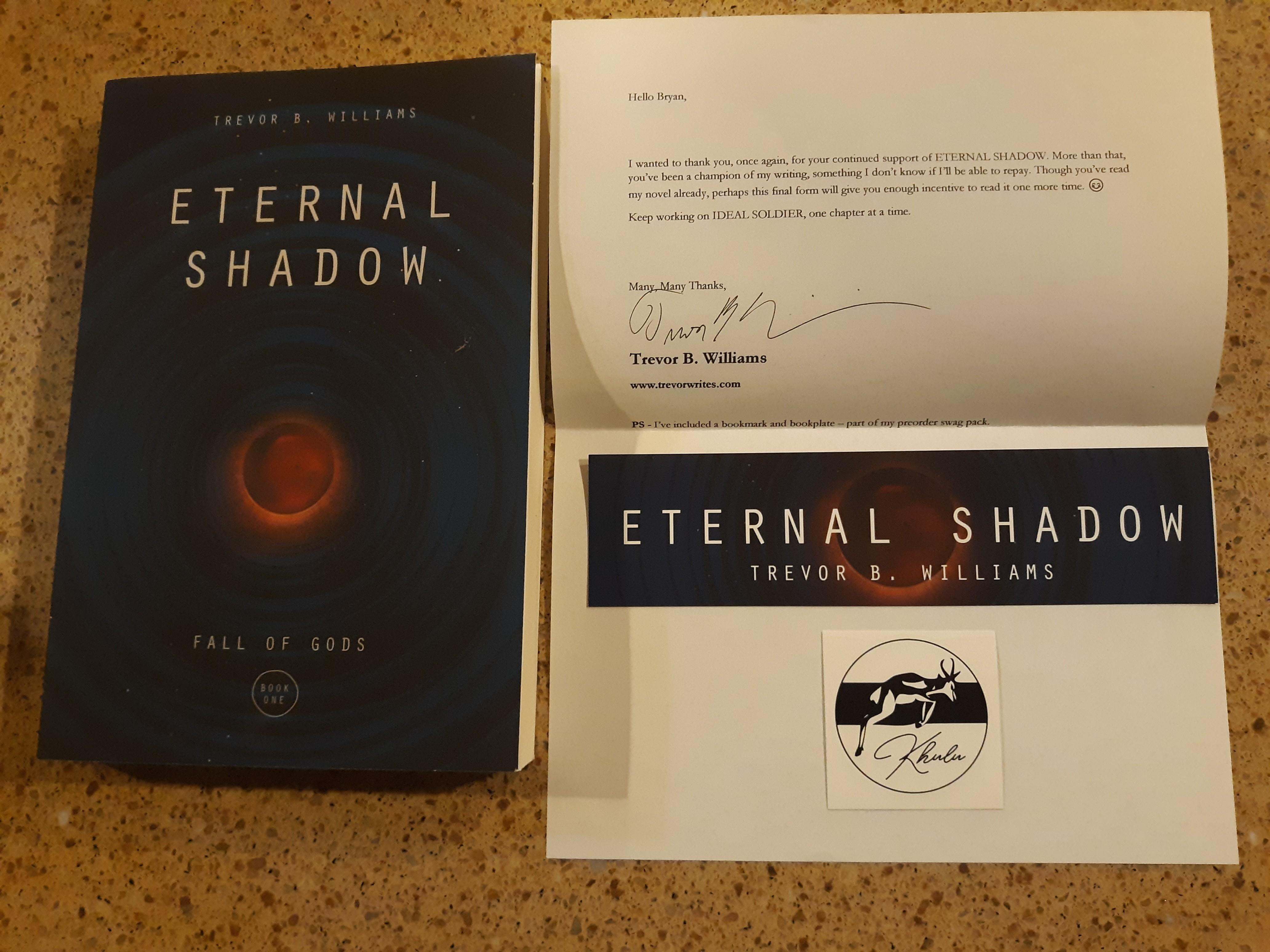 Eternal Shadow Advanced Copy