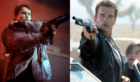 Why I Love Terminator 1 and 2 SO MUCH!