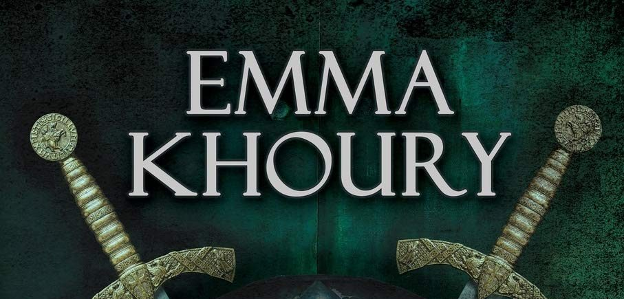 Interview: Author Emma Khoury